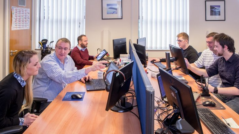 crossover technologies support team is here to help with any queries