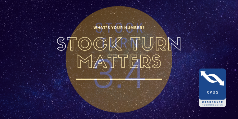 understanding stock turn for retail