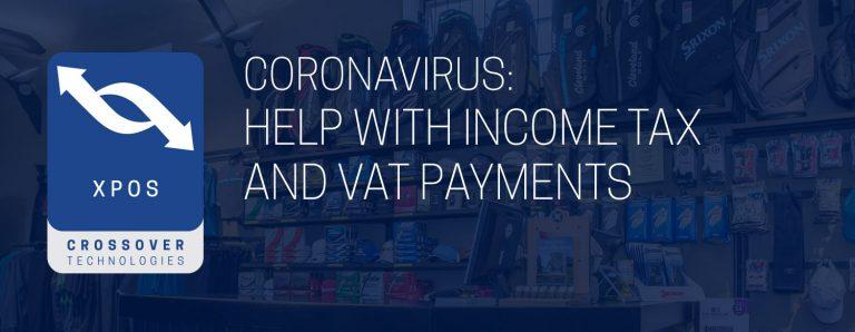 Coronavirus help with deferring payments