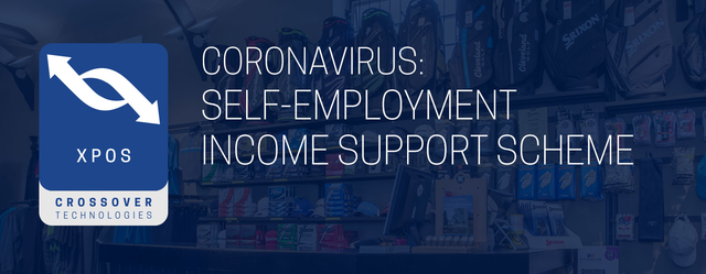 self employment income support scheme advice XPOS advice