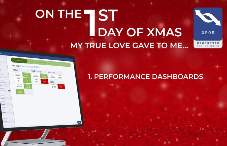 XPOS epos performance dashboard