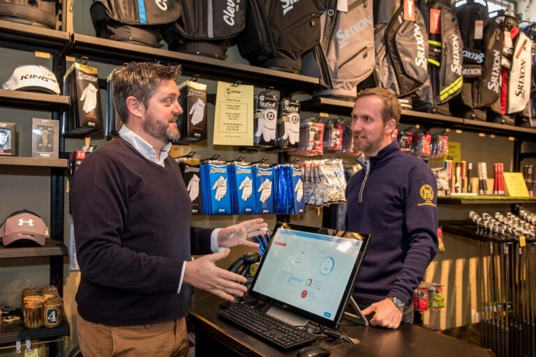get your pricing right in the pro shop