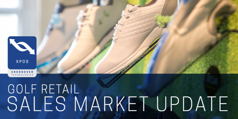 Phil Barnard's Golf REtail Sales update